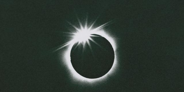 solare eclipse